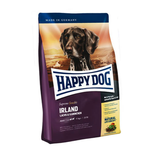 Happy Dog hrana za pse Ireland