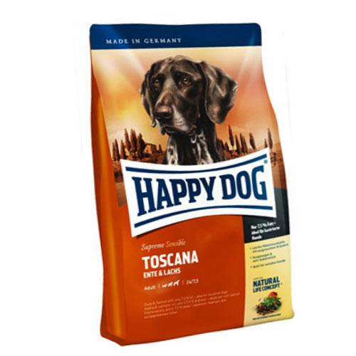 Happy Dog hrana za pse Toscana