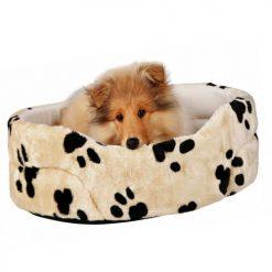 Krevet za pse Charly bež
