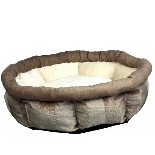 Krevet za pse Leona