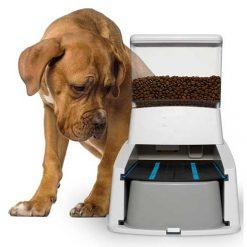 Automatske hranilice za pse