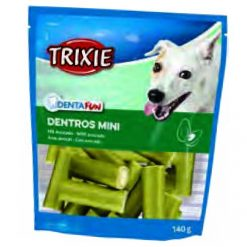 Denta Fun Dentros mini avokado