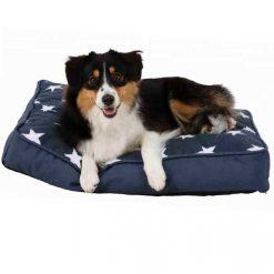 Krevet za pse Stars teget