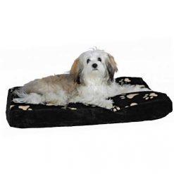 Krevet za pse Winny crni