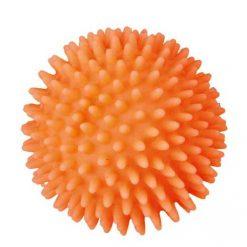 Ježasta zvučna loptica 7 cm