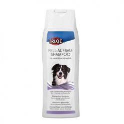 Šampon za pse za poboljšanje dlake