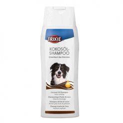 Šampon za pse od kokosovog ulja