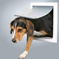 Vrata za pse dvosmerna