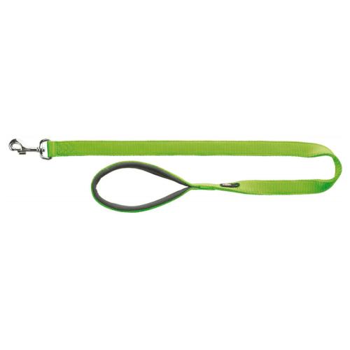 Povodac za pse Premium zeleni