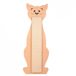 Horizontalna i vertikalna grebalica za mačke