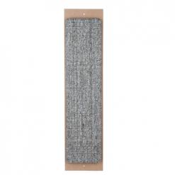 Podna i zidna grebalica siva