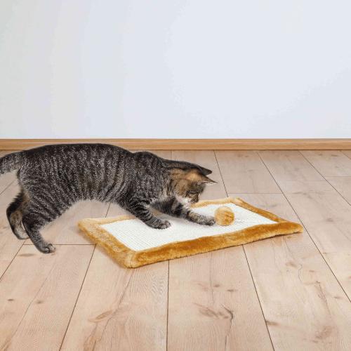 Grebalica za mačku od pliša
