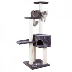Penjalica za mačke Alicante antracit