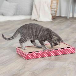 Grebalica za mačke sa lopticama