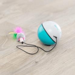Turbinio loptica sa mišem
