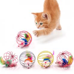 Igračke za mačke
