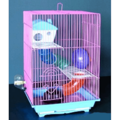 Kavez za hrcka