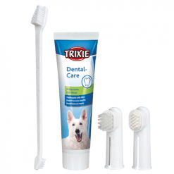 Cetkica za zube za pse