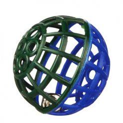 Loptica sa zvoncetom za kavez