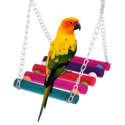 Oprema za kaveze za ptice