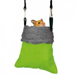 Viseća kućica za hrčka Cuddly Bag