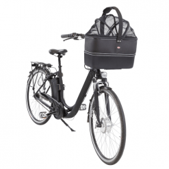 Lux torba za psa za bicikl
