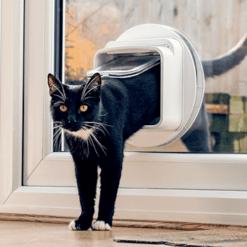 Vrata za mačke
