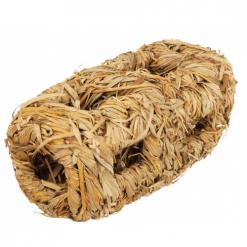 Gnezdo za glodare od trave