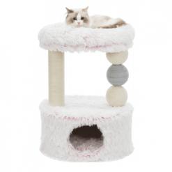 Penjalica za mačke Harvey bela