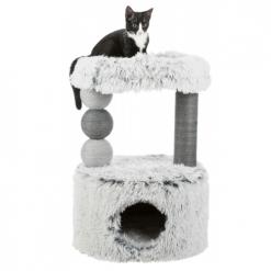 Penjalica za mačke Harvey siva