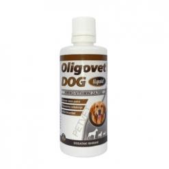 Oligovet Dog Liquid