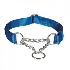 Poludavilica za pse Premium plava